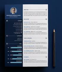 fashion resume templates free creative resume templates 2017 learnhowtoloseweight net