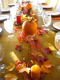 easy thanksgiving centerpieces create your own ambience easy