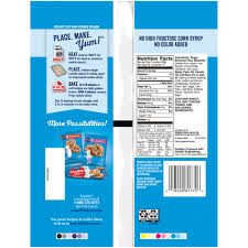 pillsbury ready to bake refrigerated cookies sugar 24 ct 16 0 oz