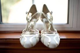 wedding shoes monsoon gold and ivory bridal shoes from monsoon archives rock my