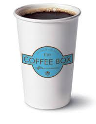 the coffee box un americano a marketers club