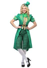 leprechaun costume charming leprechaun costume for women