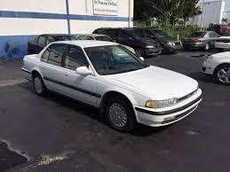 1991 honda accord 1991 honda accord lx 4dr sedan in naples fl car right auto sales inc