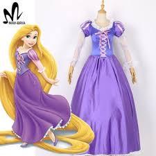 shop rapunzel costume on wanelo