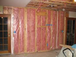 Vapor Barrier In Bathroom Insulation Ventilation And Vapor Barriers A Concord Carpenter