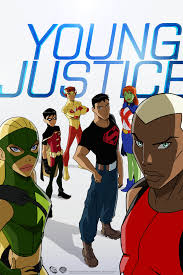 first image from cartoon network u0027s new series young justice