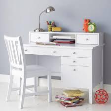 Small White Writing Desk Furniture Writing Desk Children White Desk With Chair