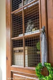 chicken wire cabinet door inserts chicken wire door cabinet tall gray cabinets with chicken wire doors