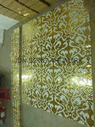 mp da02 imitation gold leaf glass mosaic bathroom tiles price