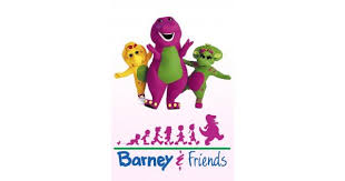 barney u0026 friends tv review