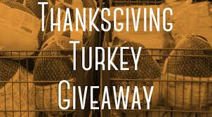 turkey giveaways and free meals 2017 ktnv las vegas