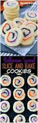 halloween spiral slice and bake cookies mom on timeout