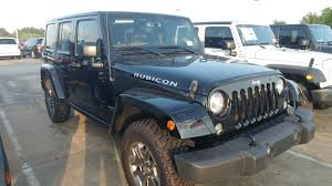 wrangler jeep 4 door black truck aftermarket parts