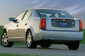 2006 cadillac cts 2006 cadillac cts overview cars com