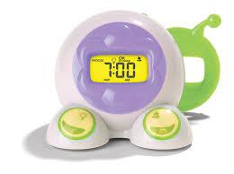 Coolest Clock by Amazon Com Mirari Ok To Wake Alarm Clock U0026 Night Light Home