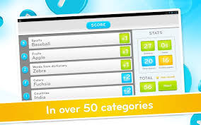 94 seconds category word game android apps on google play