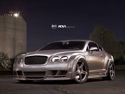 widebody bentley adv 1 expands with gmp performance in southern united states adv