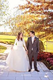 lace top organza skirt ball gown ivory fall wedding dress half