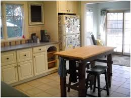 Galley Kitchen With Breakfast Bar Interior Kitchen Bar Table Sets Small Galley Kitchen Remodel
