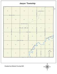 Midland Michigan Map by County Of Midland Michigan U003e Equalization U003e Tax Maps U003e Jasper