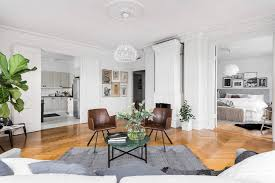 How Does A Typical Scandinavian Apartment Looks Like This A Clean - Design apartments gothenburg