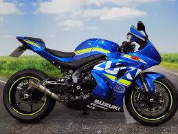 suzuki gsxr 600 l6 for sale finance available and part exchange