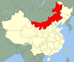 Mongolia Map China Inner Mongolia Location Map U2022 Mapsof Net