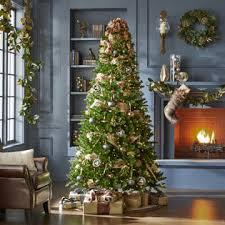 smith golden radiance complete tree decorating kit kmart