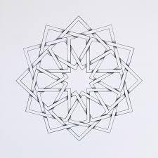 pin by ketumserhatun on islamic geometry my art pinterest