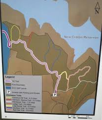 Yonkers New York Map by Walks In Westchester