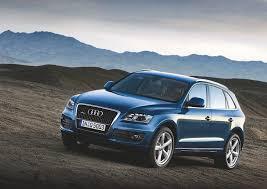 2011 Audi Q5 Interior Audi Q5 Specs 2008 2009 2010 2011 2012 Autoevolution