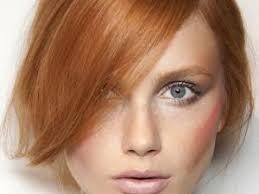 quelle coupe de cheveux est faite pour moi tendance coiffure quel roux est fait pour moi par marieclaire
