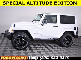 jeep altitude 2018 new 2018 jeep wrangler jk sahara sport utility in massillon