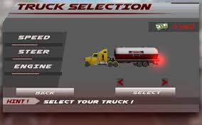 Fuel Truck Driver Oil Tanker Transporter Sim 3d Android Apps On Google Play