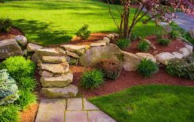 Landscaping Wood Chips by Retaining Walls U0026 Landscape Construction In Alamo Benicia Orinda