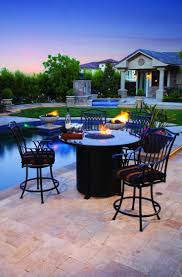 Casual Living Outdoor Furniture by 42 Best Fabulous Fire Pits Images On Pinterest Fire Pits