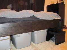 how to transform an ikea malm bed diy pinterest ikea malm
