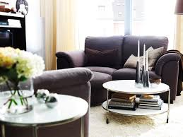 masculine living room modern black leather chair design brown wing