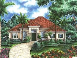 one story mediterranean house plans 27 best for the home floor plan images on home plans