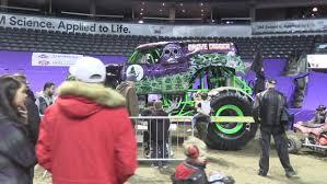 monster truck show ottawa pit party at budweiser gardens kicks off monster jam show ctv