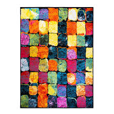 3 X 4 Area Rug Home Dynamix Splash Multi 3 Ft 3 In X 4 Ft 3 In Indoor Area