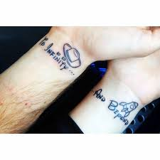 the 25 best brother sister tattoos ideas on pinterest tattoos