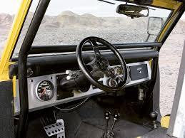 79 Ford Bronco Interior Ford Bronco Interior Gallery Moibibiki 6