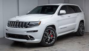 jeep cherokee accessories 2015 jeep grand cherokee srt information and photos zombiedrive