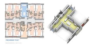 Internet Cafe Floor Plan Utilizing The