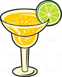 mixed drink clipart margarita cocktail vector icon stock vector art 814663466 istock