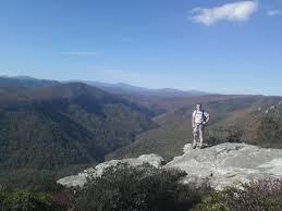 Table Rock Hike Table Rock Mountain Explore Nc Outdoorsexplore Nc Outdoors