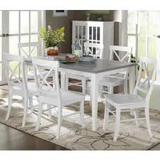 country dining room sets for less overstock