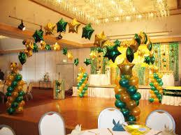balloon arrangements for graduation gallery