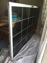 glass door broken replace broken glass sliding patio door image collections glass